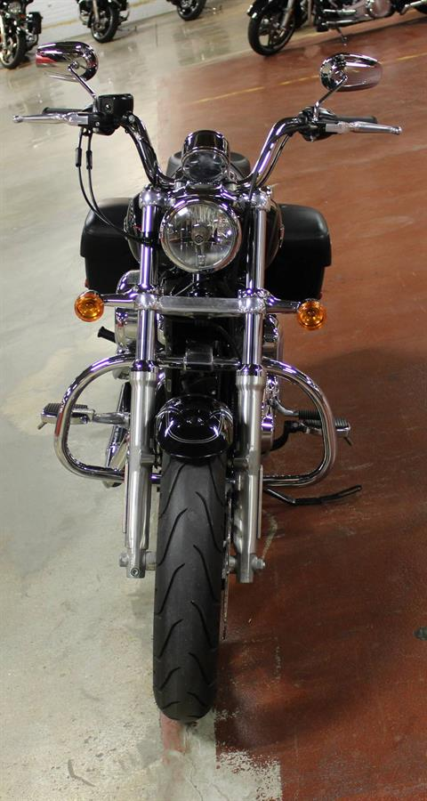 2014 Harley-Davidson SuperLow® 1200T in New London, Connecticut - Photo 3