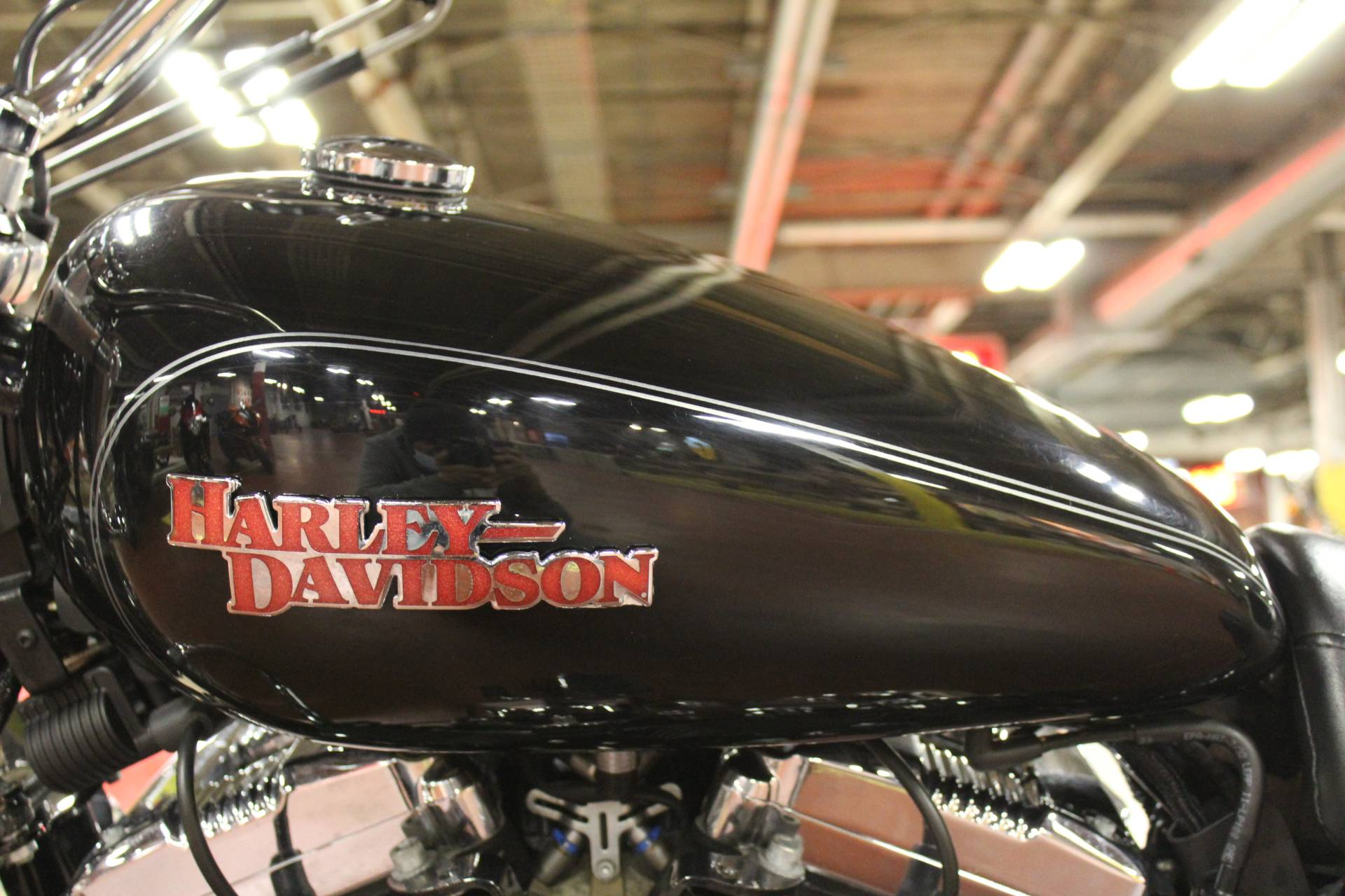 2014 Harley-Davidson SuperLow® 1200T in New London, Connecticut - Photo 12