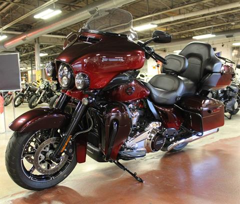 2018 Harley-Davidson CVO™ Limited in New London, Connecticut - Photo 4