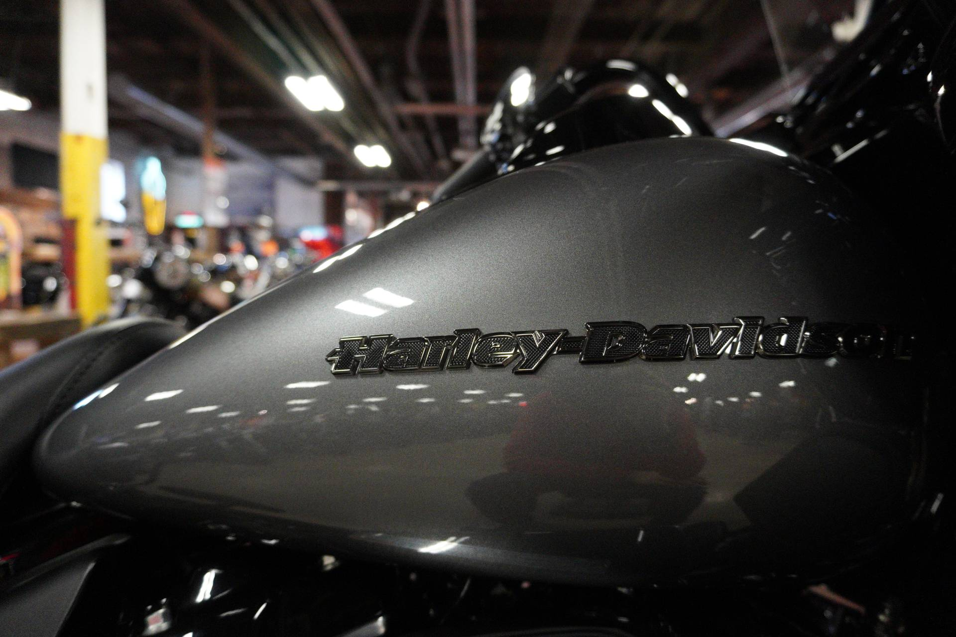 2021 Harley-Davidson Road Glide® Limited in New London, Connecticut - Photo 9