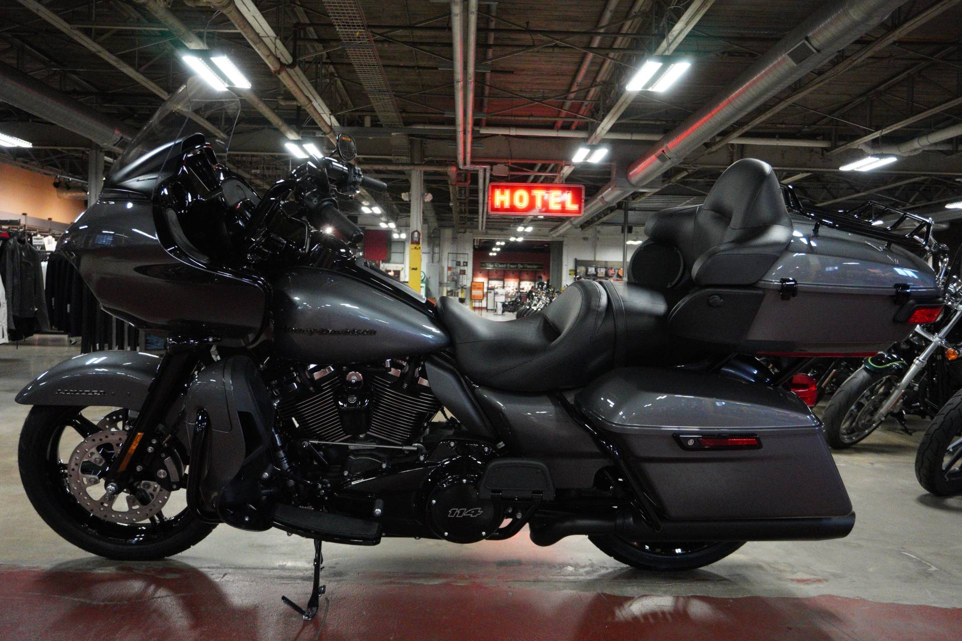 2021 Harley-Davidson Road Glide® Limited in New London, Connecticut - Photo 5