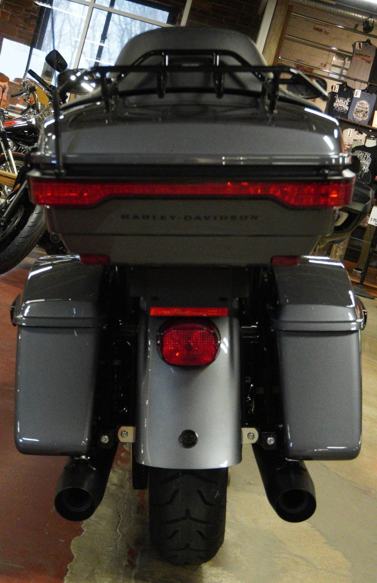 2021 Harley-Davidson Road Glide® Limited in New London, Connecticut - Photo 7