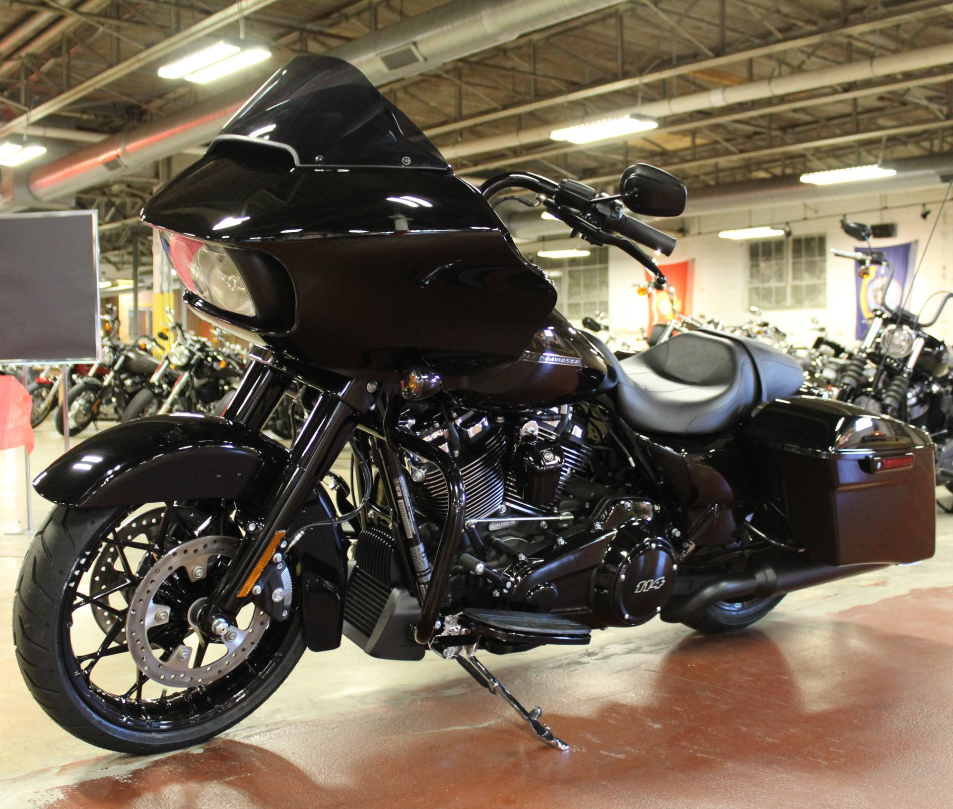 2020 Harley-Davidson Road Glide® Special in New London, Connecticut - Photo 4