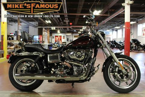 2014 Harley-Davidson Low Rider® in New London, Connecticut - Photo 1
