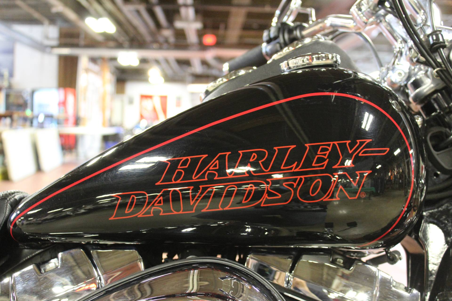 2014 Harley-Davidson Low Rider® in New London, Connecticut - Photo 9