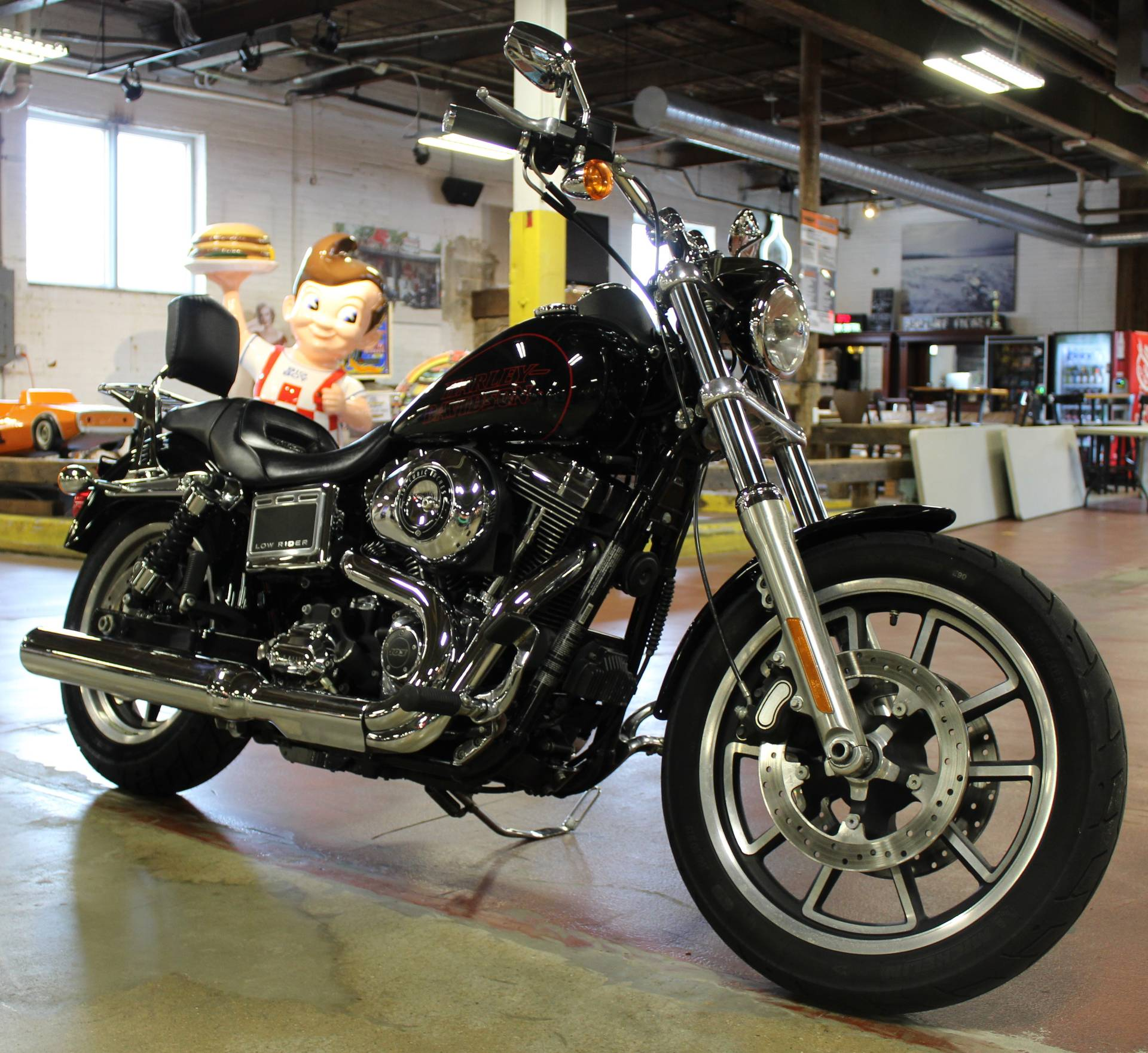 2014 Harley-Davidson Low Rider® in New London, Connecticut - Photo 2