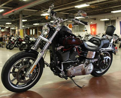 2014 Harley-Davidson Low Rider® in New London, Connecticut - Photo 4