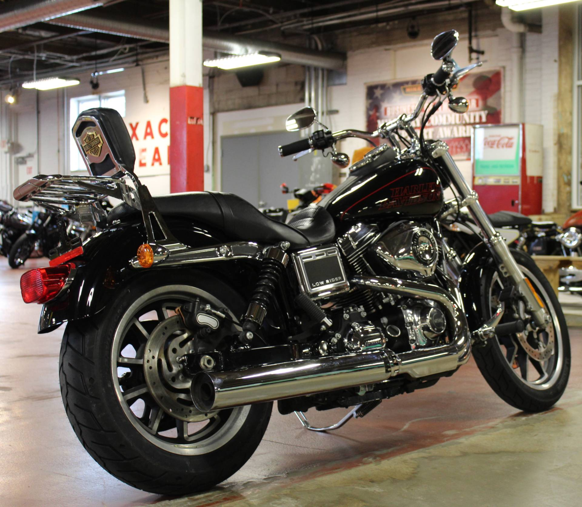 2014 Harley-Davidson Low Rider® in New London, Connecticut - Photo 8