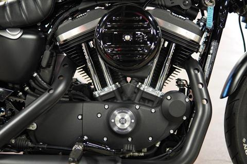 2018 Harley-Davidson Iron 883™ in New London, Connecticut - Photo 15