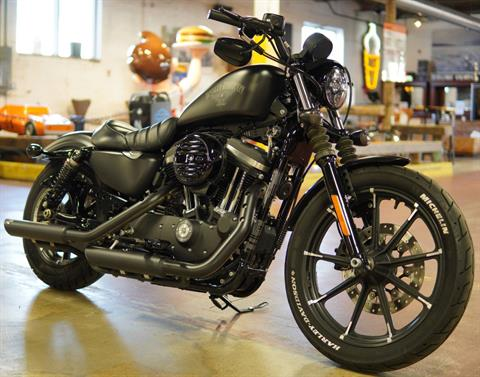 2018 Harley-Davidson Iron 883™ in New London, Connecticut - Photo 2