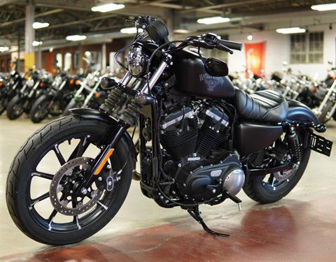 2018 Harley-Davidson Iron 883™ in New London, Connecticut - Photo 4