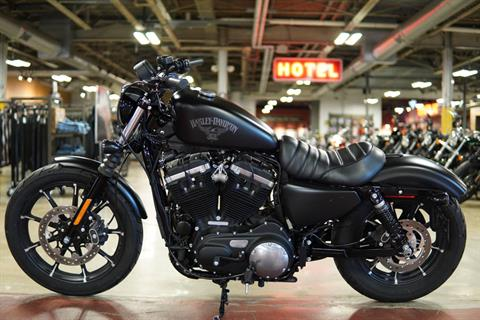 2018 Harley-Davidson Iron 883™ in New London, Connecticut - Photo 5