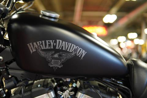 2018 Harley-Davidson Iron 883™ in New London, Connecticut - Photo 11
