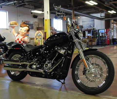 2020 Harley-Davidson Softail® Standard in New London, Connecticut - Photo 2