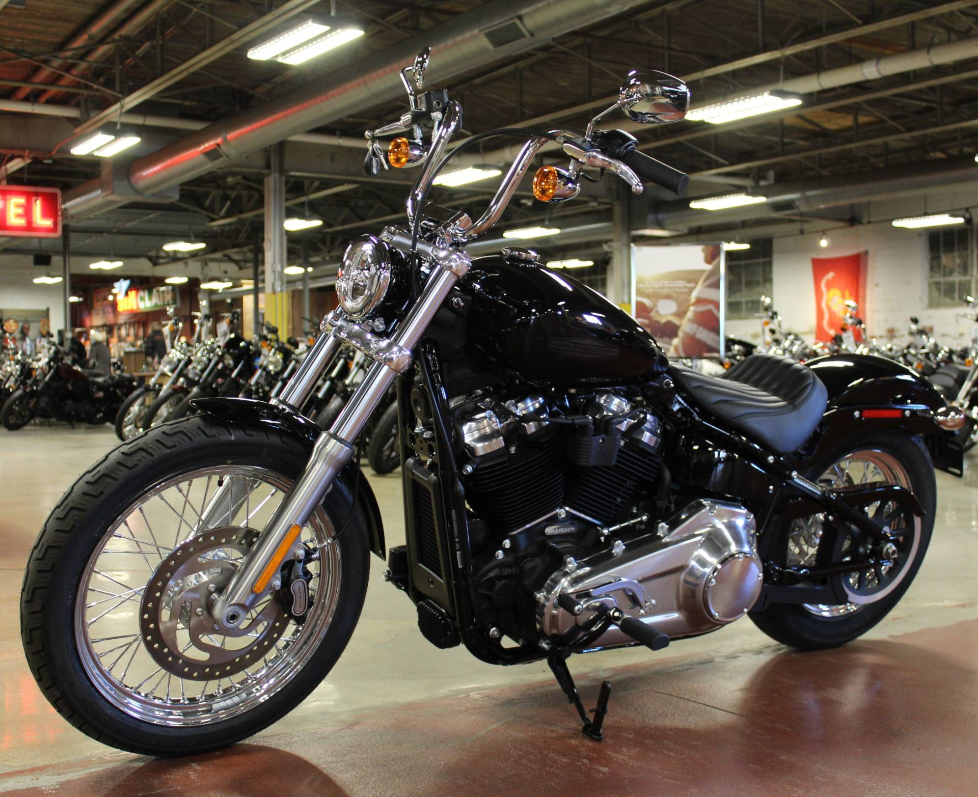 2020 Harley-Davidson Softail® Standard in New London, Connecticut - Photo 4