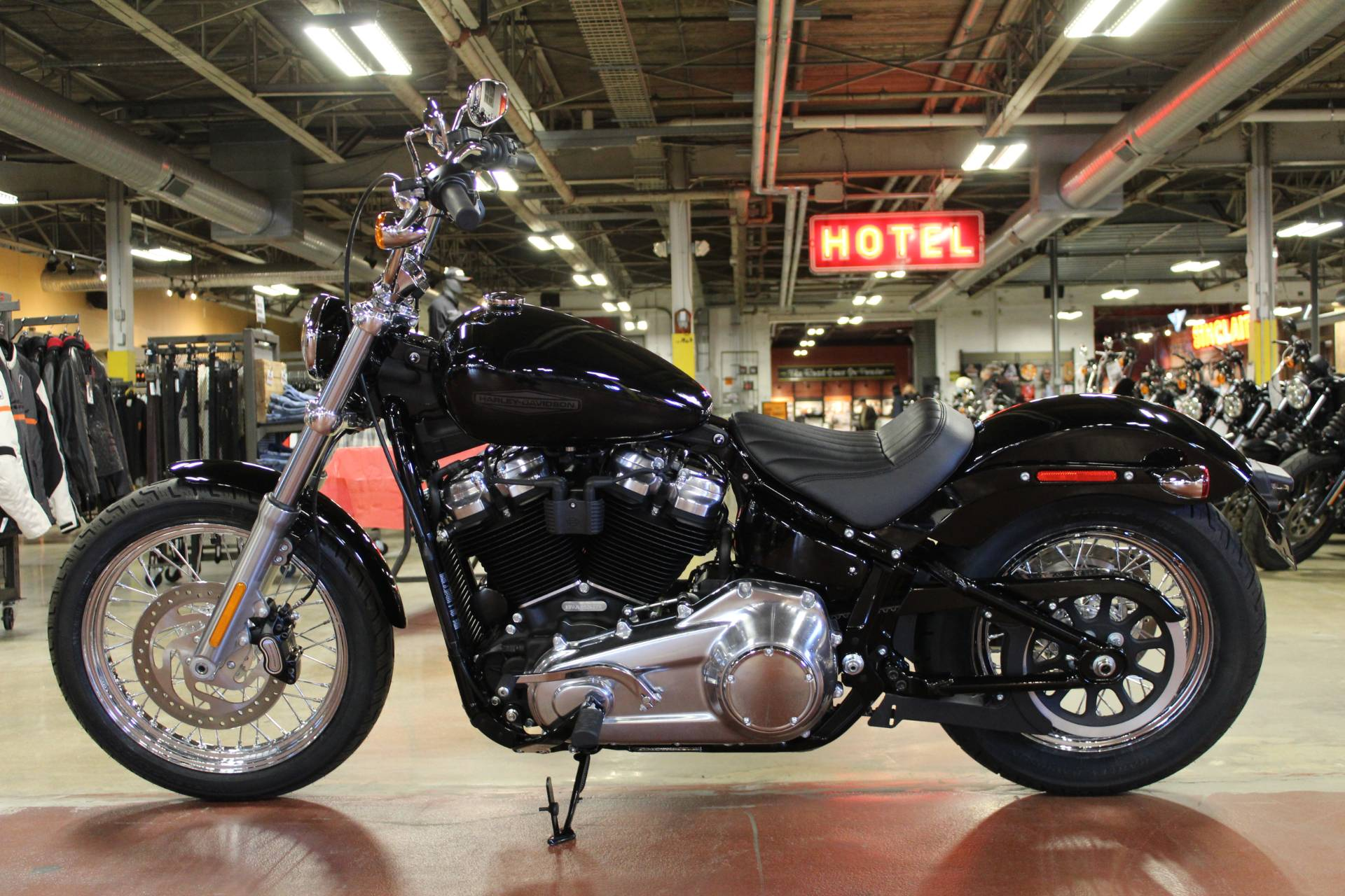 2020 Harley-Davidson Softail® Standard in New London, Connecticut - Photo 5
