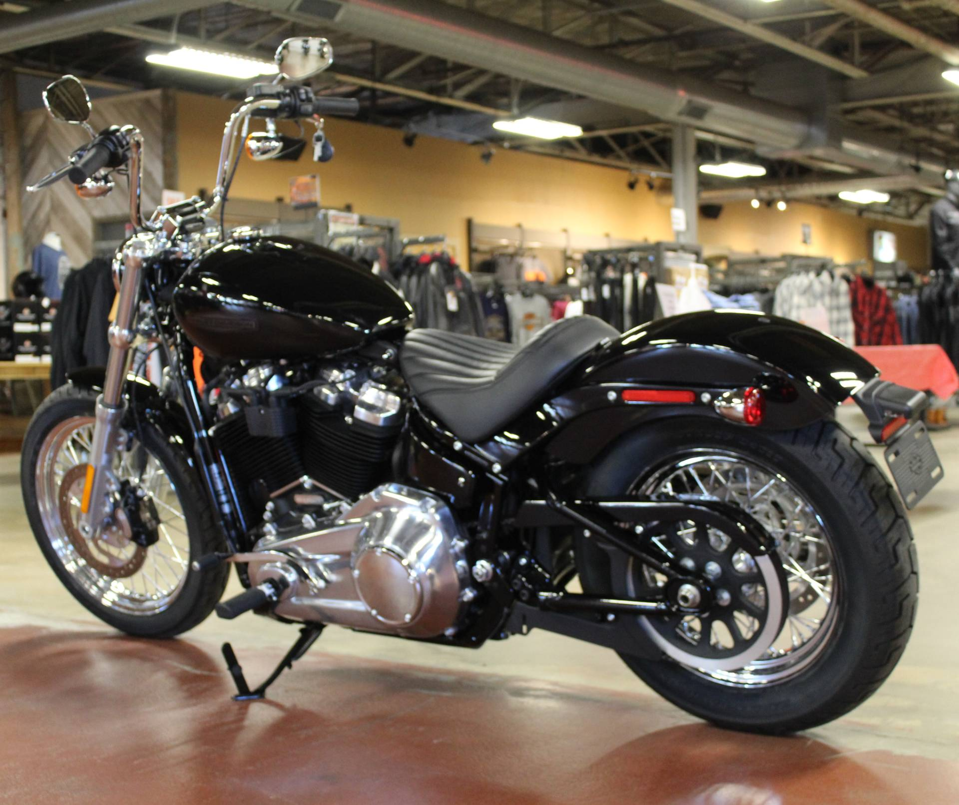 2020 Harley-Davidson Softail® Standard in New London, Connecticut - Photo 6