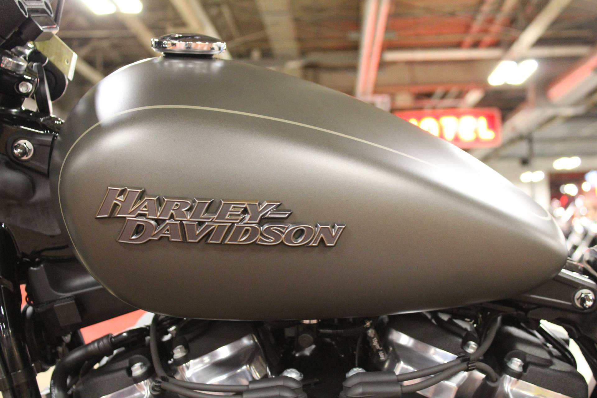 2019 Harley-Davidson Street Bob® in New London, Connecticut - Photo 11