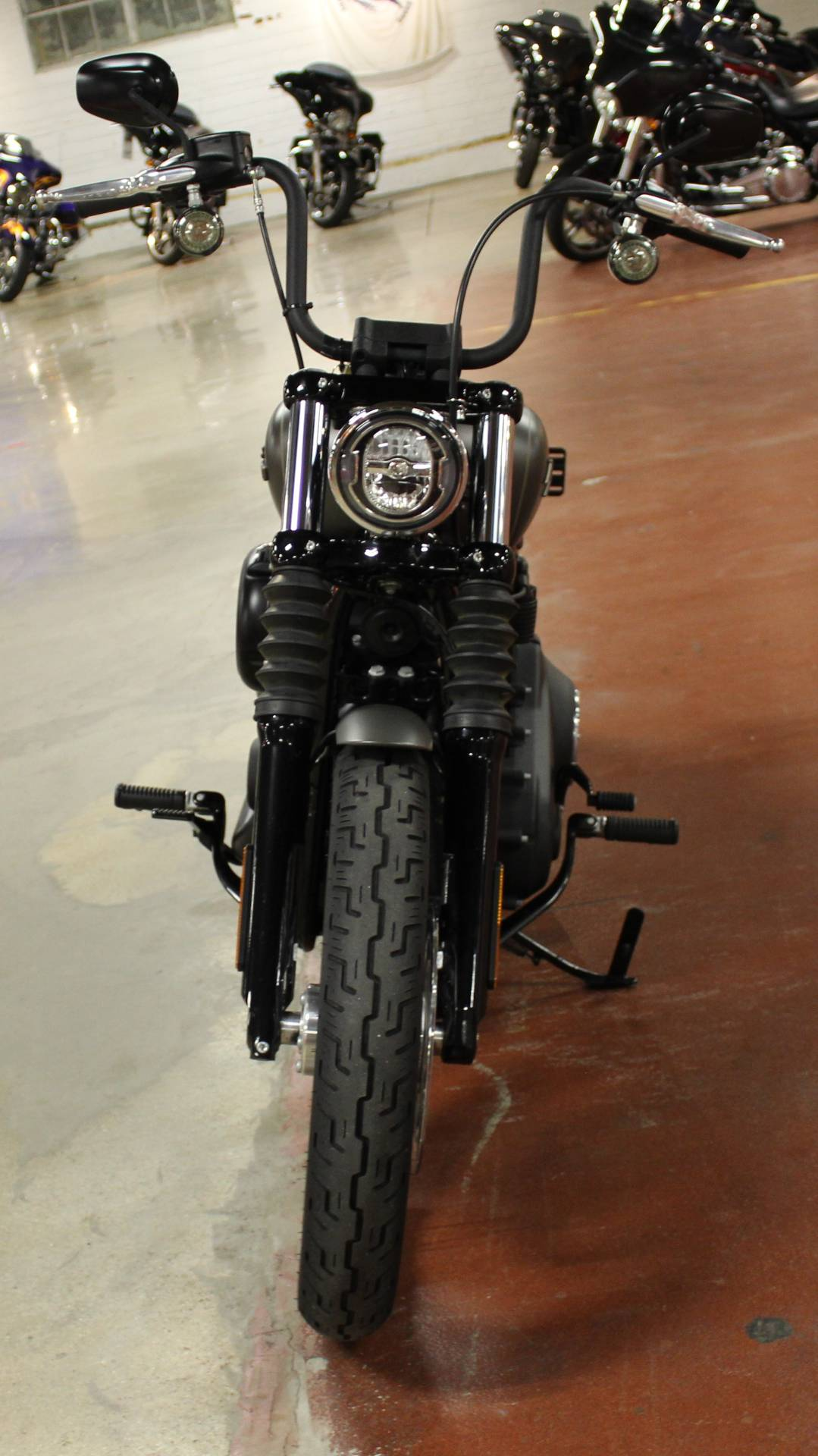 2019 Harley-Davidson Street Bob® in New London, Connecticut - Photo 3