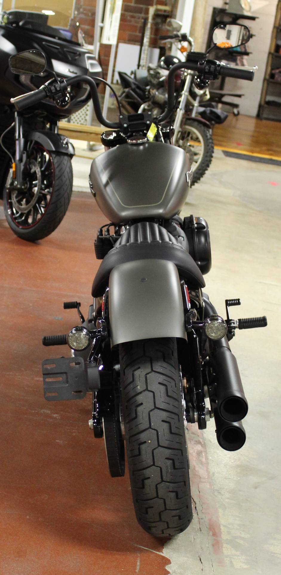 2019 Harley-Davidson Street Bob® in New London, Connecticut - Photo 7