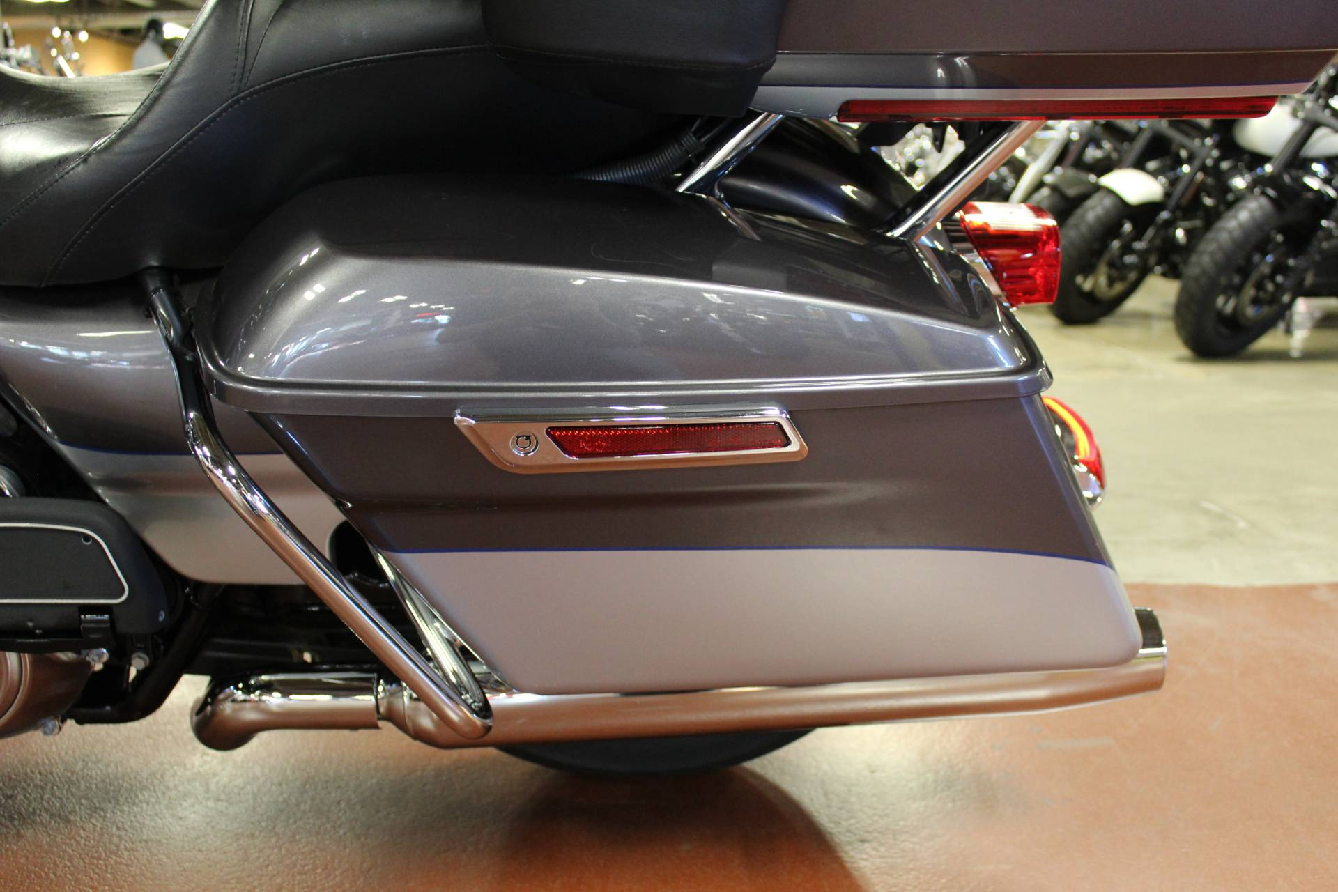 2014 Harley-Davidson Ultra Limited in New London, Connecticut - Photo 18