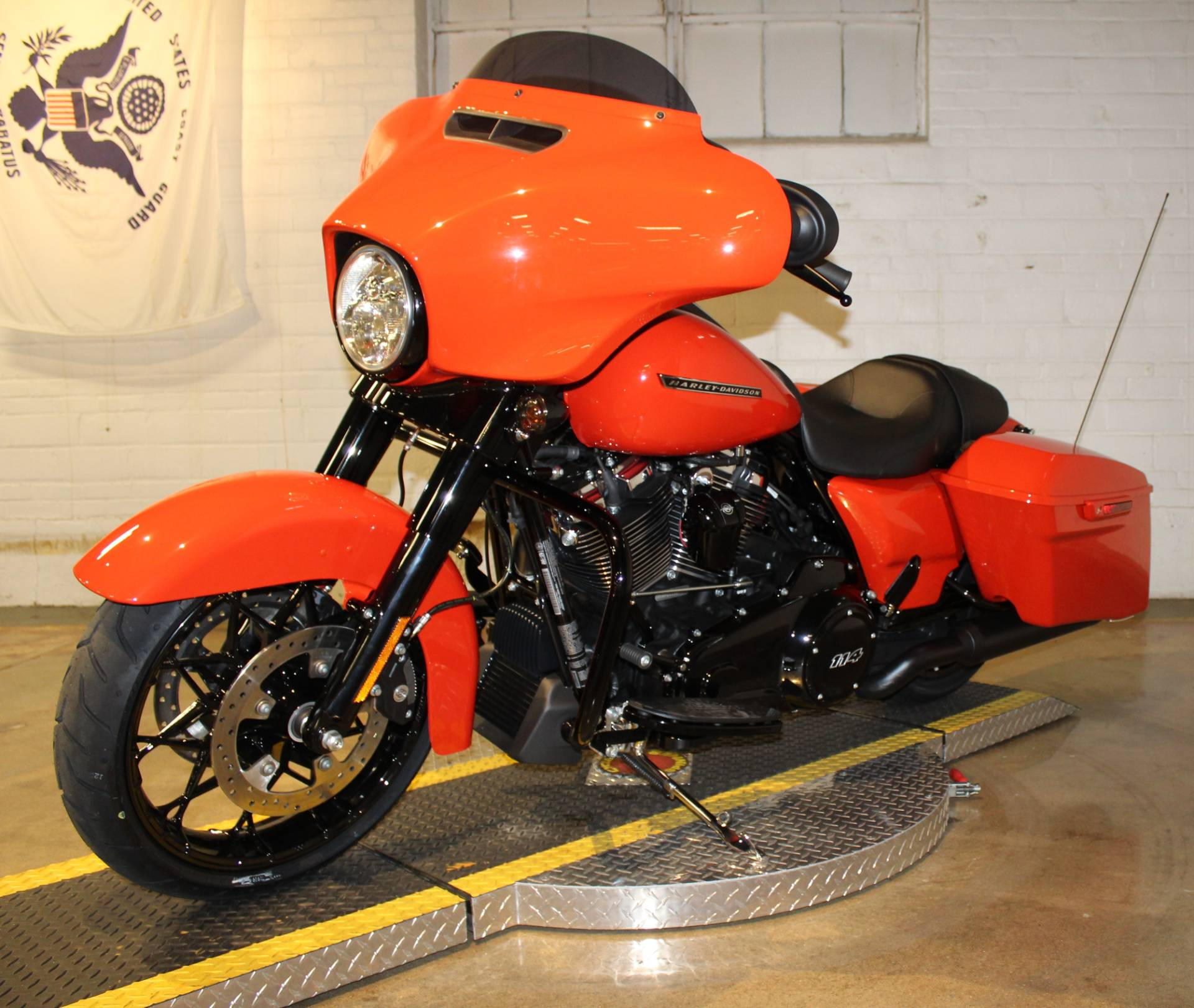 2020 Harley-Davidson Street Glide® Special in New London, Connecticut - Photo 6