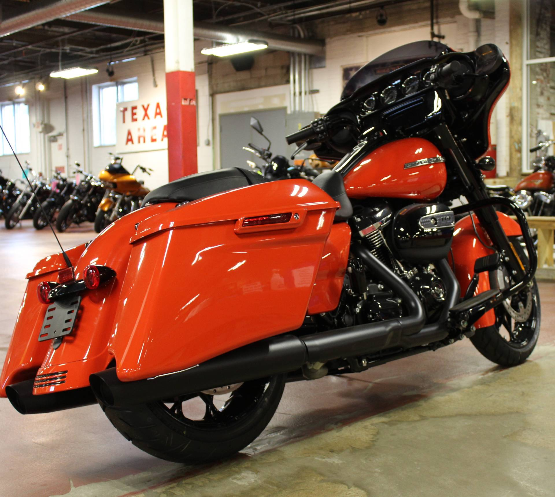 2020 Harley-Davidson Street Glide® Special in New London, Connecticut - Photo 8