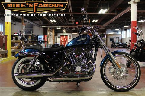 2015 Harley-Davidson Seventy-Two® in New London, Connecticut - Photo 1