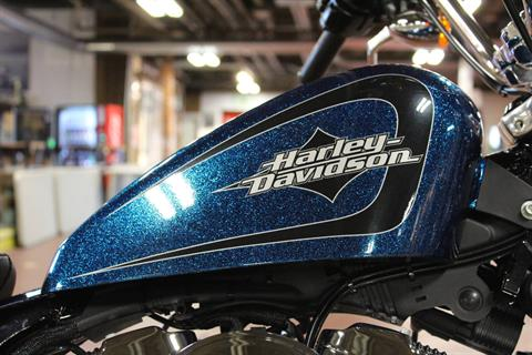 2015 Harley-Davidson Seventy-Two® in New London, Connecticut - Photo 9