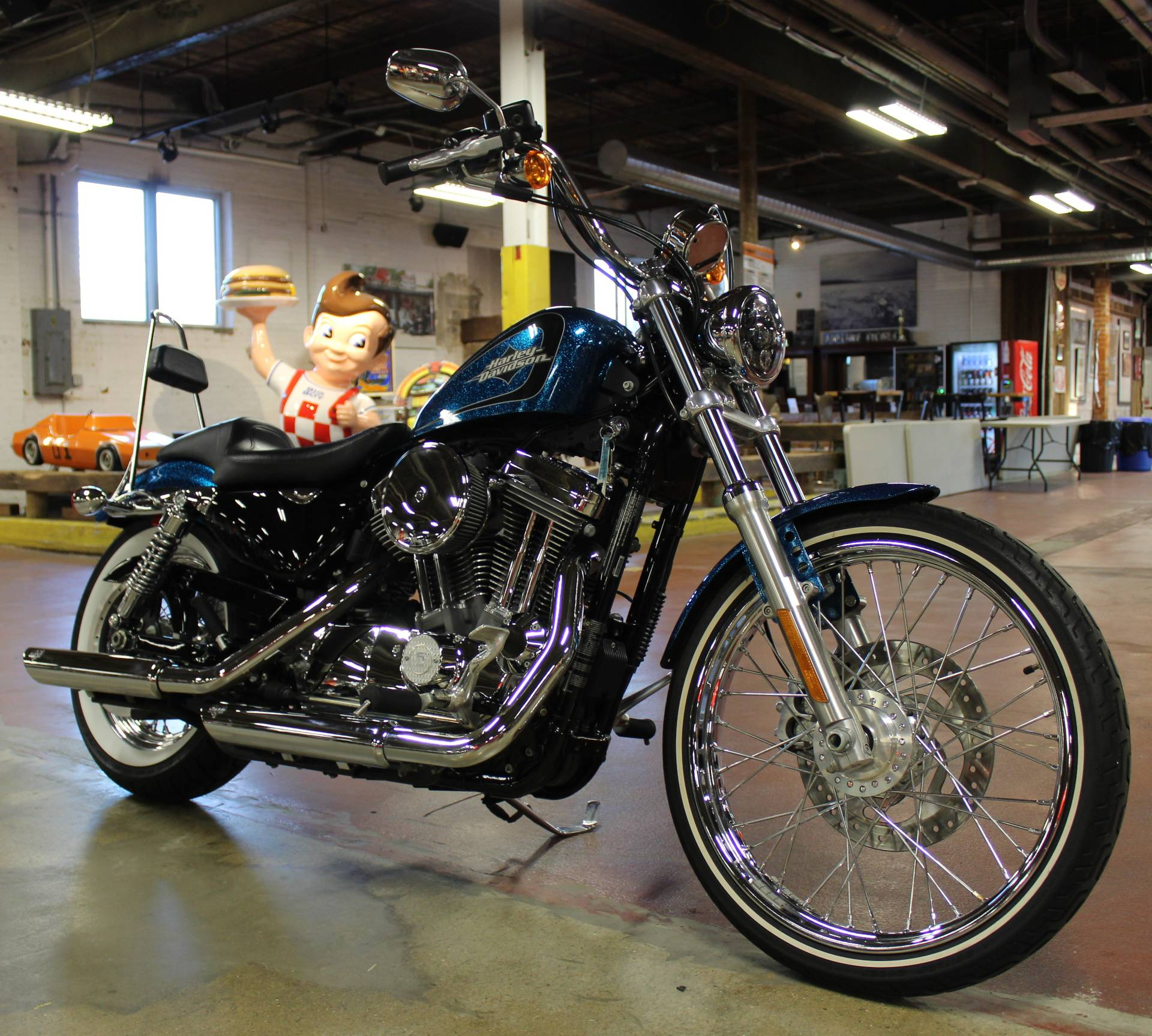 2015 Harley-Davidson Seventy-Two® in New London, Connecticut - Photo 2