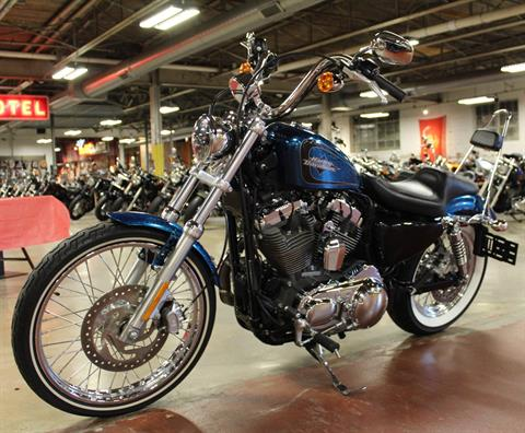 2015 Harley-Davidson Seventy-Two® in New London, Connecticut - Photo 4