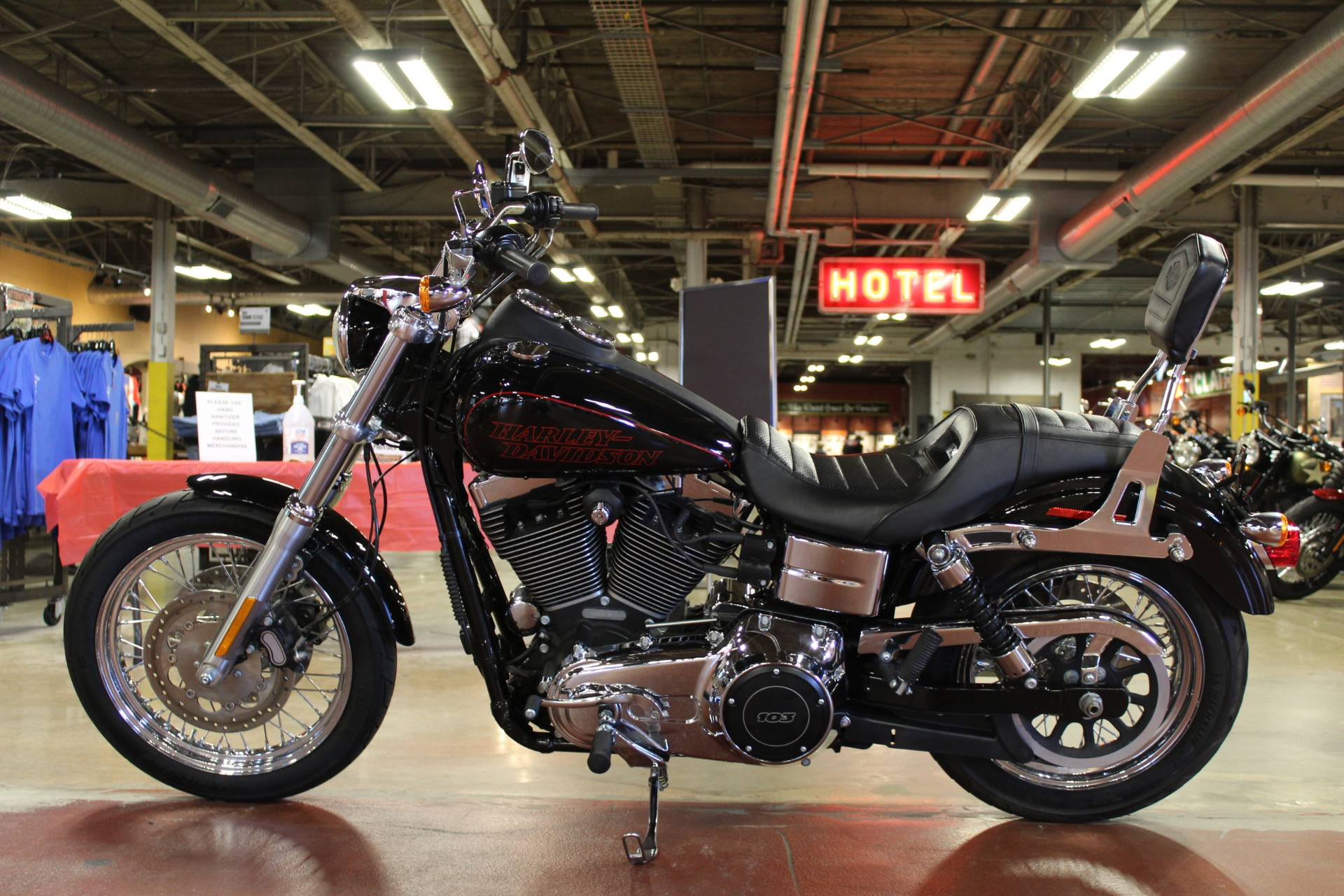 2016 Harley-Davidson Low Rider® in New London, Connecticut - Photo 5