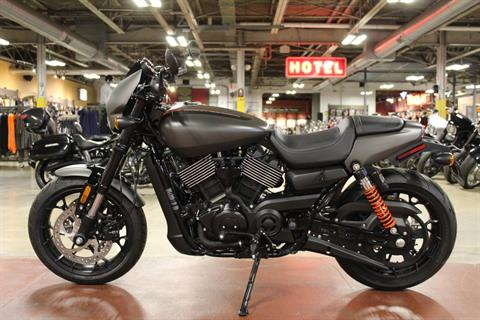 2019 Harley-Davidson Street Rod® in New London, Connecticut - Photo 5