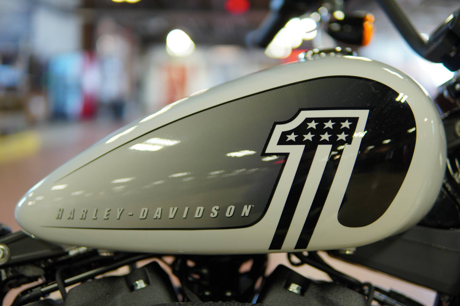 2021 Harley-Davidson Street Bob® 114 in New London, Connecticut - Photo 9