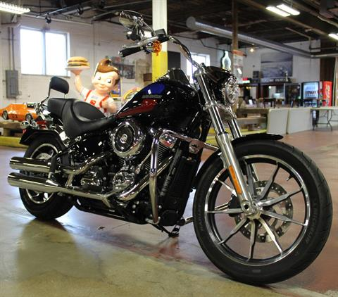 2018 Harley-Davidson Low Rider® 107 in New London, Connecticut - Photo 2