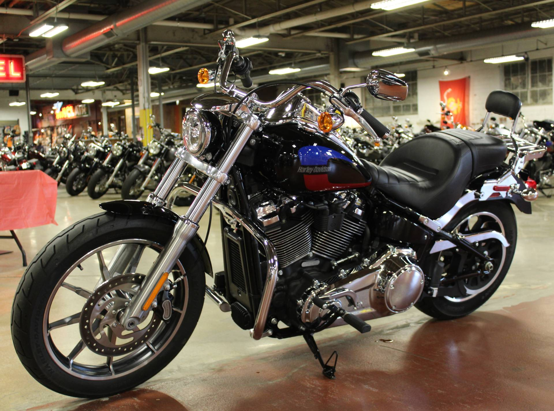 2018 Harley-Davidson Low Rider® 107 in New London, Connecticut - Photo 4