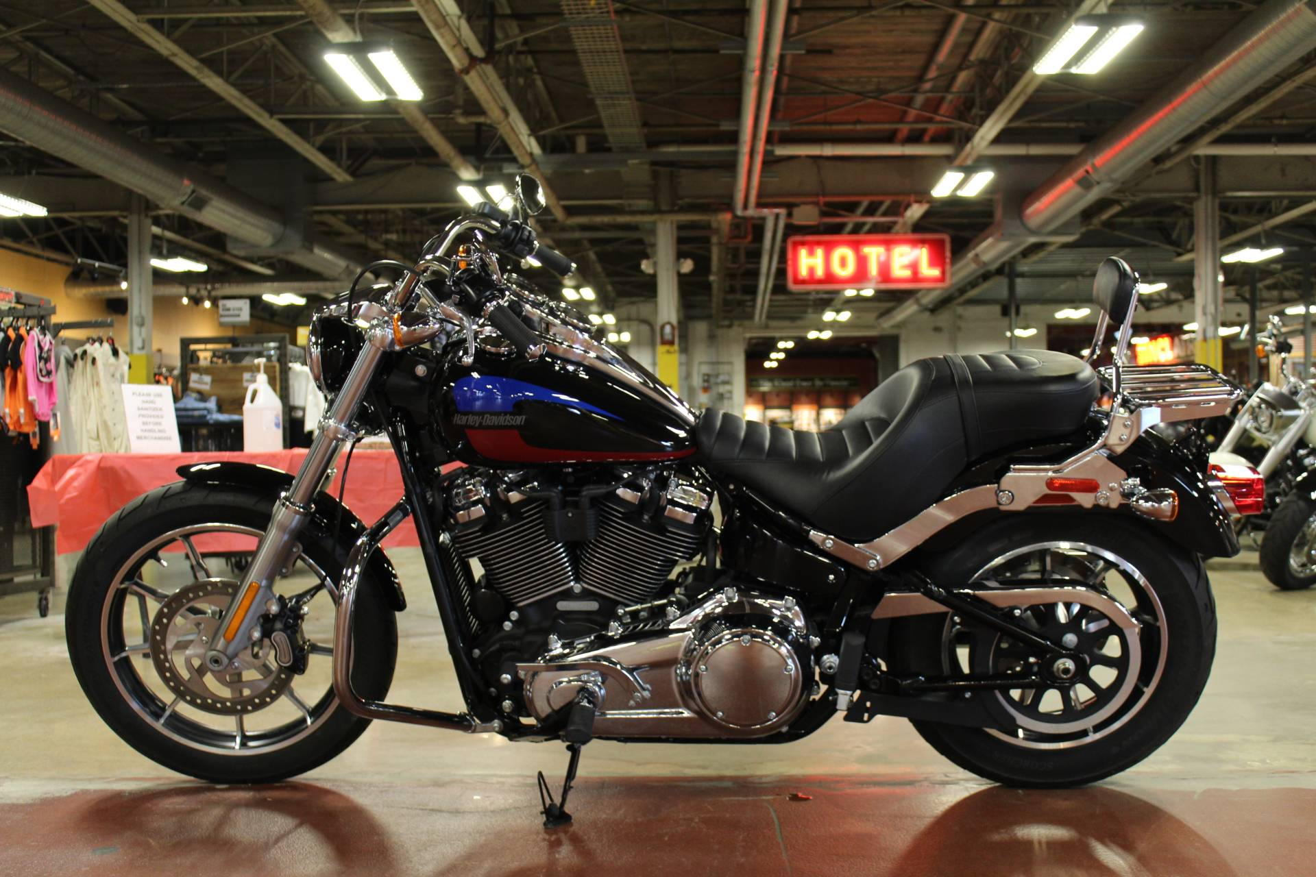 2018 Harley-Davidson Low Rider® 107 in New London, Connecticut - Photo 5