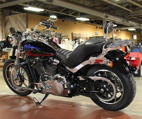 2018 Harley-Davidson Low Rider® 107 in New London, Connecticut - Photo 6