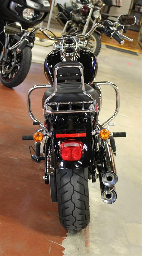 2018 Harley-Davidson Low Rider® 107 in New London, Connecticut - Photo 7