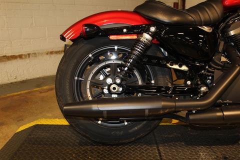 2019 Harley-Davidson Iron 883™ in New London, Connecticut - Photo 17