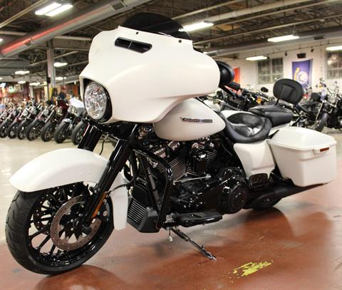 2018 Harley-Davidson Street Glide® Special in New London, Connecticut - Photo 4