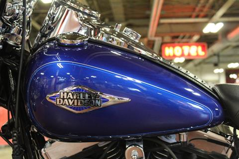 2015 Harley-Davidson Heritage Softail® Classic in New London, Connecticut - Photo 11