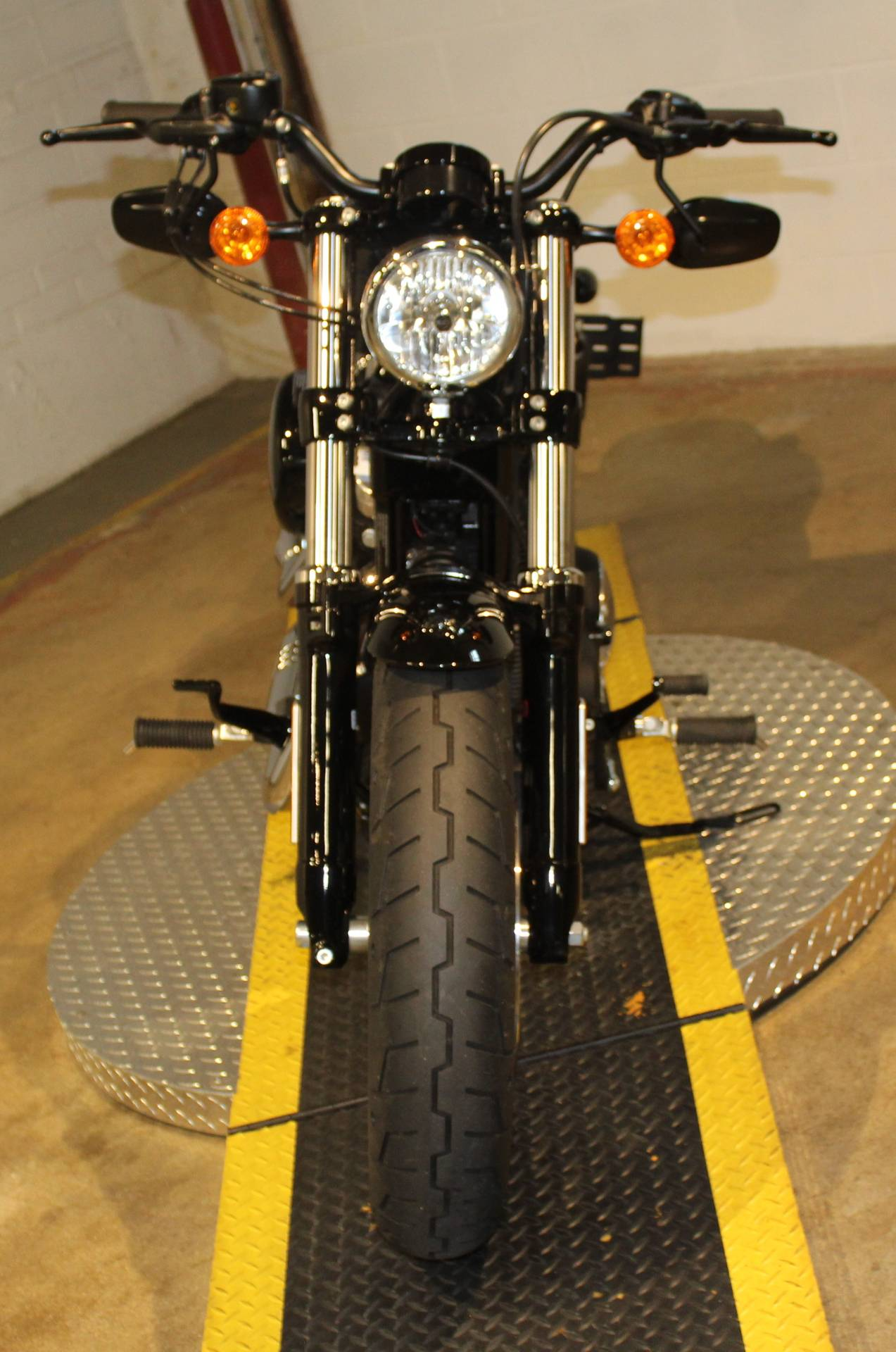 2018 Harley-Davidson Forty-Eight® in New London, Connecticut - Photo 7