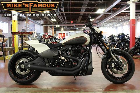 2019 Harley-Davidson FXDR™ 114 in New London, Connecticut - Photo 1