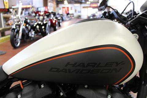 2019 Harley-Davidson FXDR™ 114 in New London, Connecticut - Photo 9