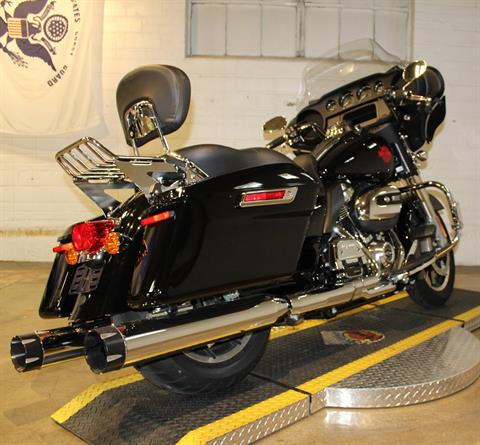 2019 Harley-Davidson Electra Glide® Standard in New London, Connecticut - Photo 2