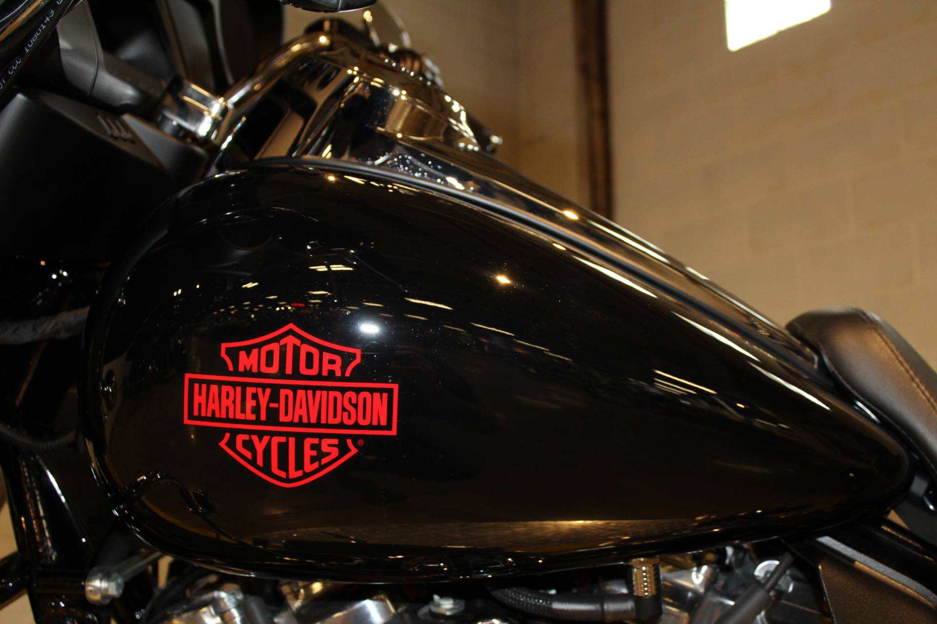 2019 Harley-Davidson Electra Glide® Standard in New London, Connecticut - Photo 11