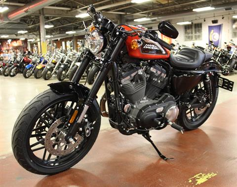 2020 Harley-Davidson Roadster™ in New London, Connecticut - Photo 4