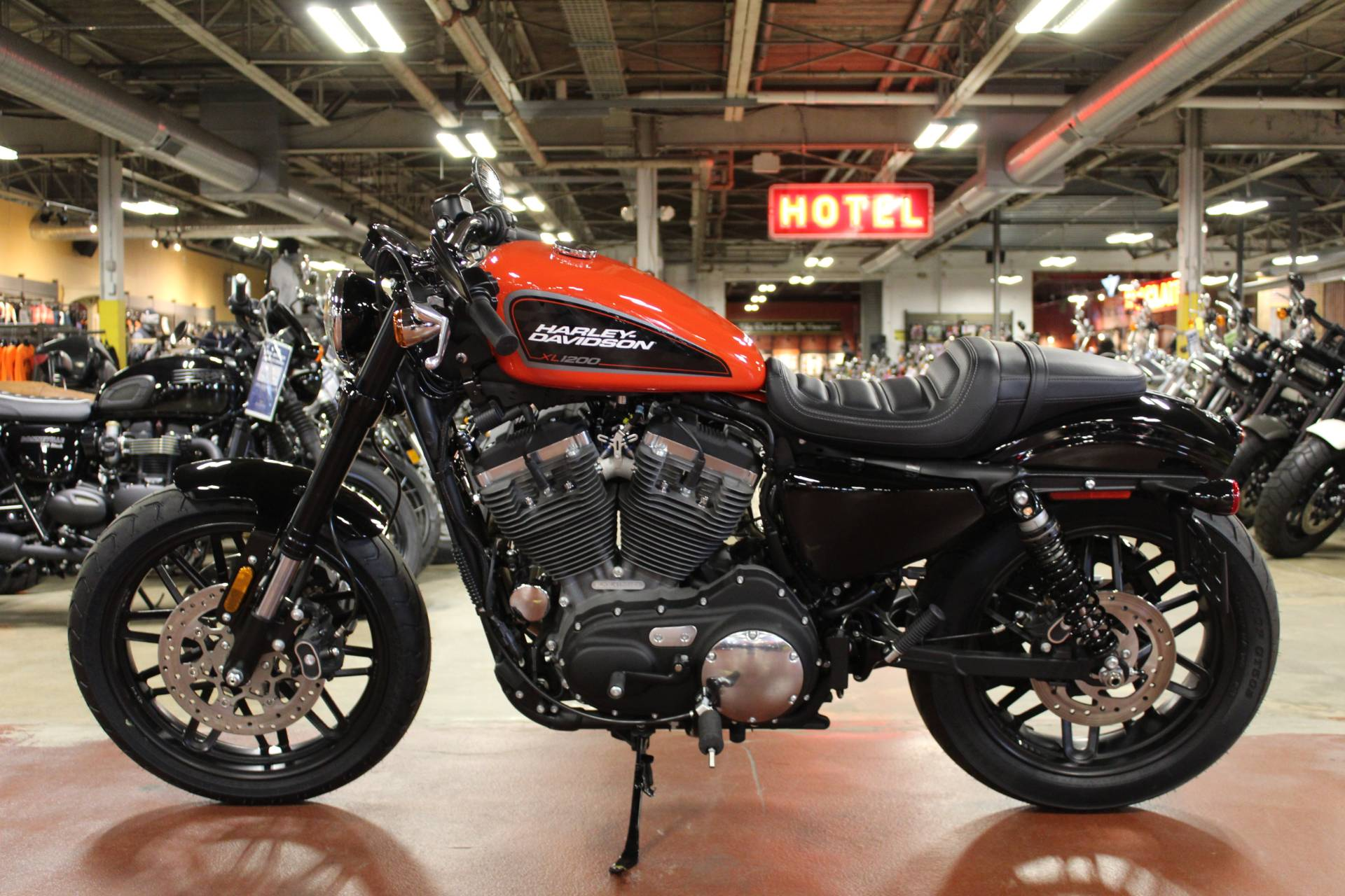 2020 Harley-Davidson Roadster™ in New London, Connecticut - Photo 5