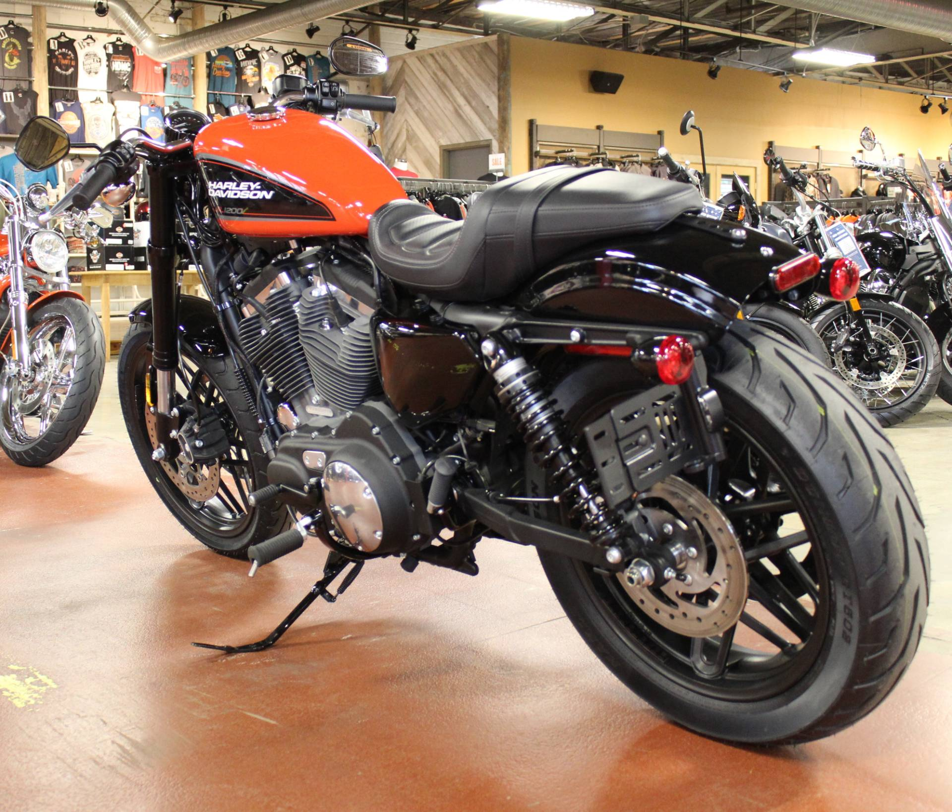 2020 Harley-Davidson Roadster™ in New London, Connecticut - Photo 6